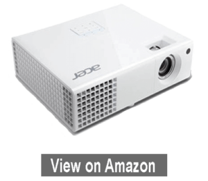 Acer H5380BD - Best Outdoor Projectors