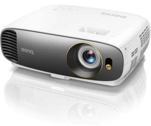 BenQ HT2550 4K UHD - Best outdoor projectors