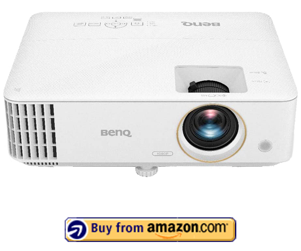BenQ TH585 - Best Affordable Outdoor Projector 2021