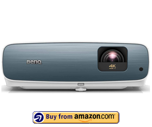BenQ TK850 - Best Outdoor Projectors 2020
