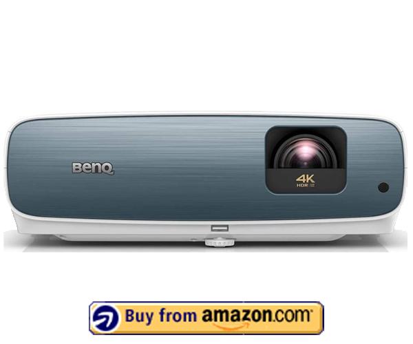 BenQ TK850 - Best Outdoor Projectors 2021