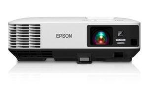 Epson Home Cinema 1440 - Best Outdoor Projectors
