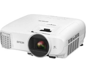Epson Home Cinema 2100 - Best outdoor projectors