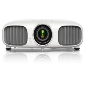 Epson Powerlite 3020 - Best Outdoor Projectors