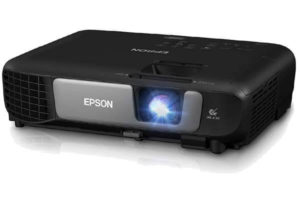 Epson Pro EX7260 - Best outdoor projectors