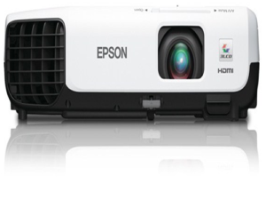 Epson VS230 SVGA - Best Outdoor Projectors