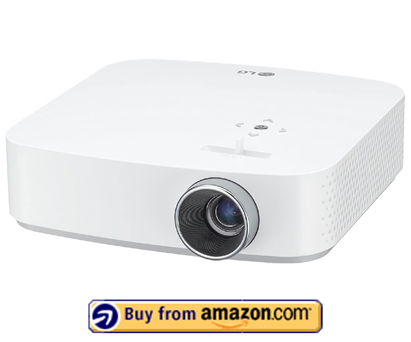 LG PF50KA - Best Home Theater Projector 2020