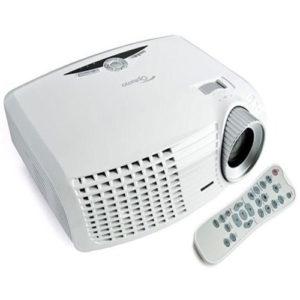 Optoma HD20 - Best Outdoor Projectors