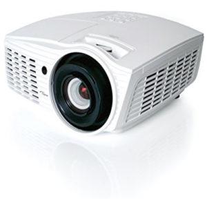 Optoma HD37 - Best Outdoor Projectors