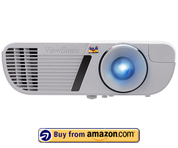 ViewSonic PJD7828 HDL - Best Outdoor Daylight Projector 2021