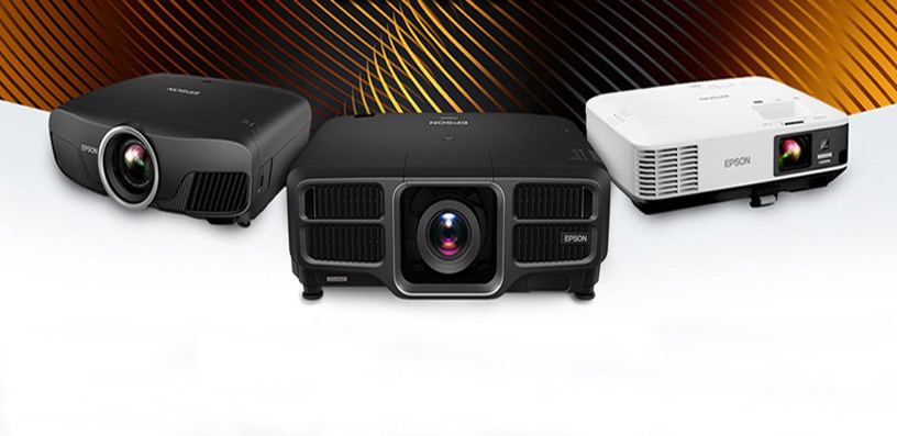 best outdoor projectors 2019