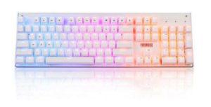 1ST PLAYER Firerose Waterproof Wireless Mechanical Keyboard - Wireless Mechanical Keyboards