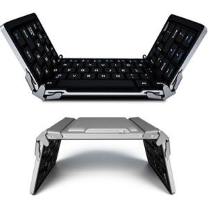EC Technology Foldable Wireless Keyboard - Wireless Mechanical Keyboards