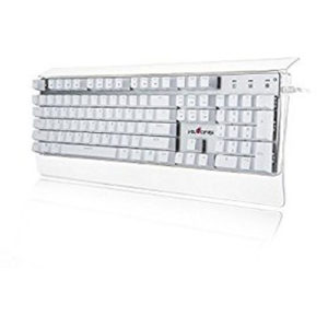 Velocifire T11 Wireless Mechanical Keyboard - Wireless Mechanical Keyboards