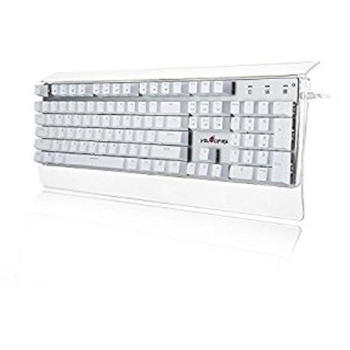 Velocifire T11 Wireless Mechanical Keyboard - Wireless Mechanical Keyboard