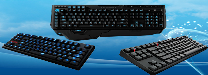Wireless Mechanical Keyboards