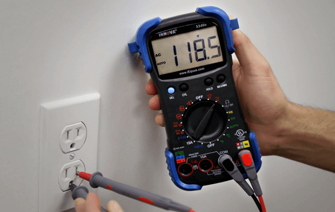 Use Of Best Multimeter - best multimeter