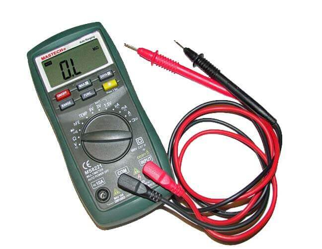 Best-Quality-Multimeter - best klein multimeter