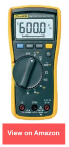 fluke-115-best-multimeter