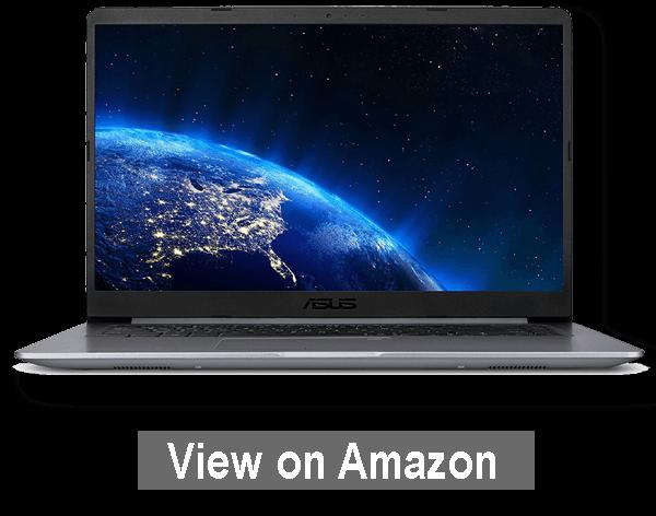 asus vivo book - gaming laptops under 500 2020