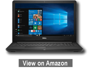 dell inspiron gaming laptops under 500
