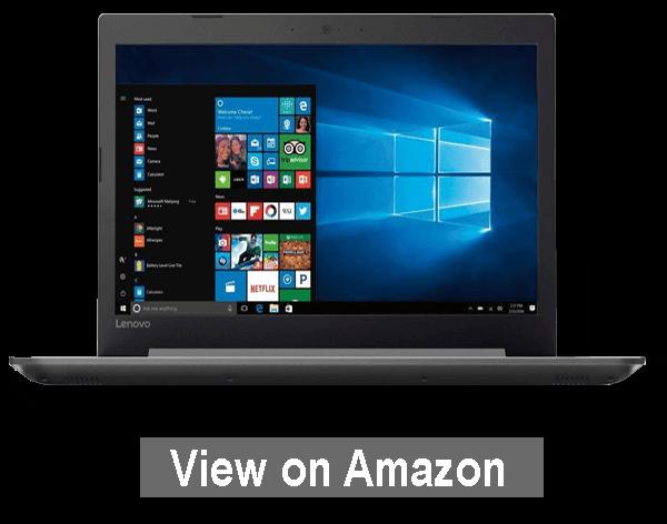 lenovo 320 - gaming laptops under 500