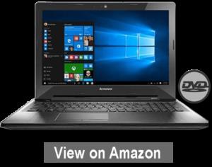 lenovo z50 - gaming laptops under 500