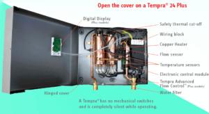 Stiebel Eltron Tempra 24 Plus - Best Electric Tankless Water Heater