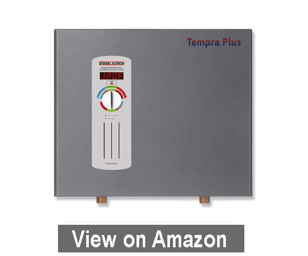 Stiebel Eltron Tempra 29 Plus - best electric tankless water heater 2018