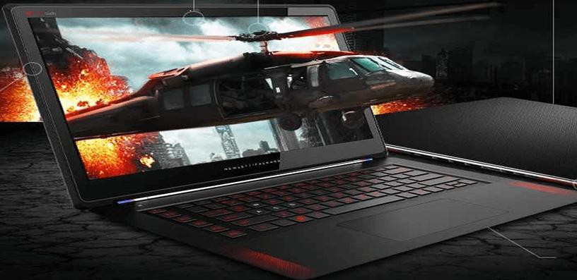 best gaming laptops under 500