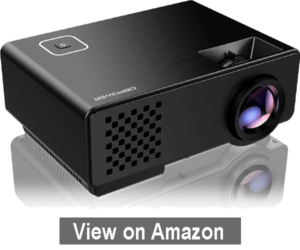 DBPOWER RD-810 - best projector under 100