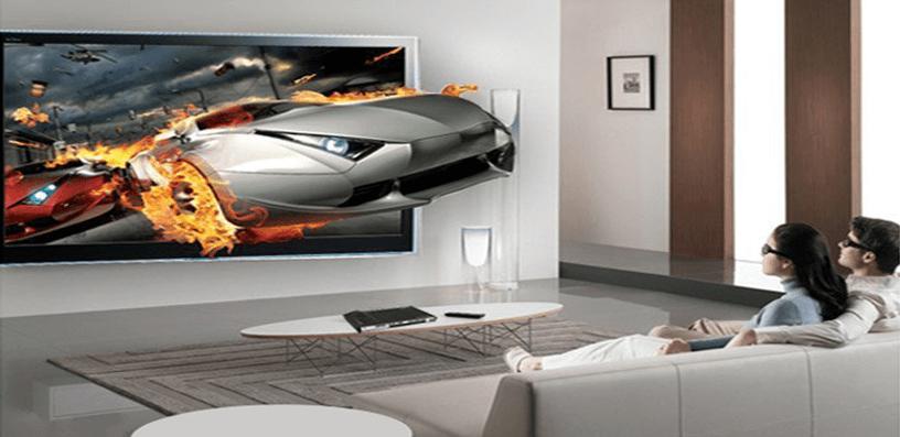 best projectors under 100