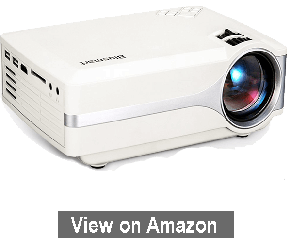 Blusmart LED 9400 - Best Inexpensive Projector 2020