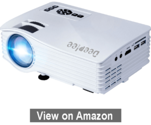 DeepLee DP36 - best projector under 100
