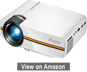 Elephas- best projector under 100