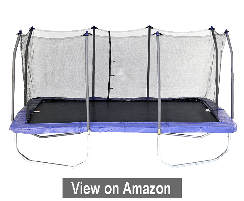 Skywalker 15-feet Rectangle Trampoline - best trampoline 2020