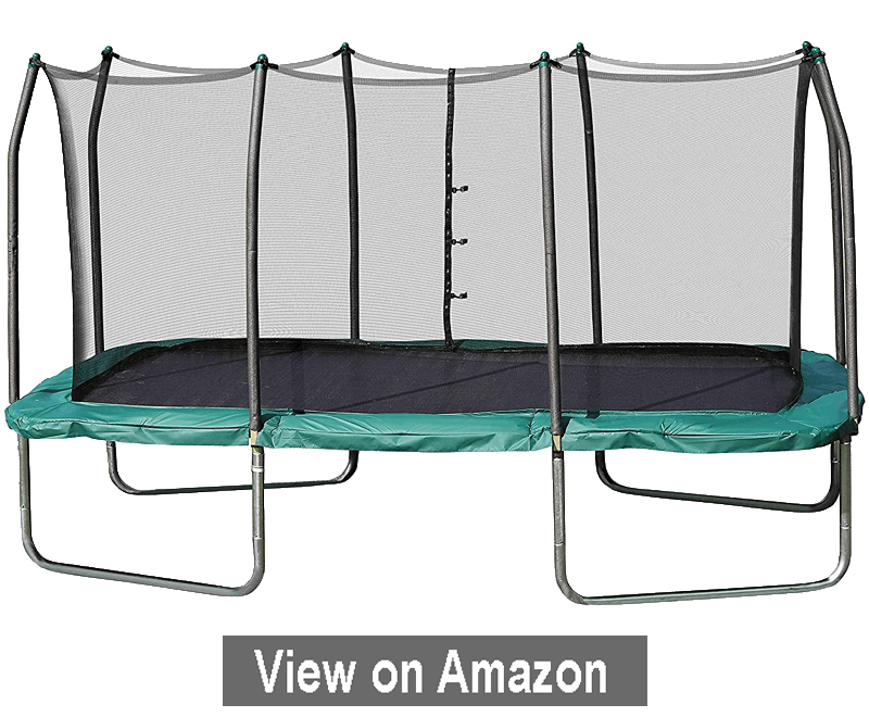 Skywalker Trampolines 8x14 feet Rectangle Trampoline - Best Trampoline 2020