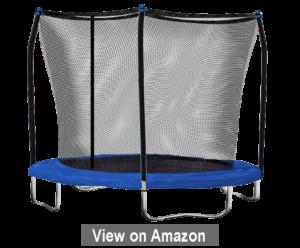skywalker 8 feet round trampoline - best trampoline 2020
