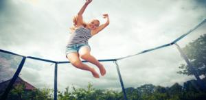 best trampoline 2018 - best trampoline