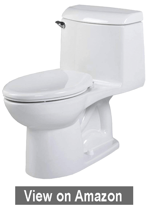American Standard Champion-4 Right Toilet - Best Toilet 2020