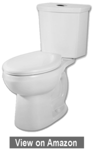 American Standard H2Option Siphonic Toilet - Best Toilet