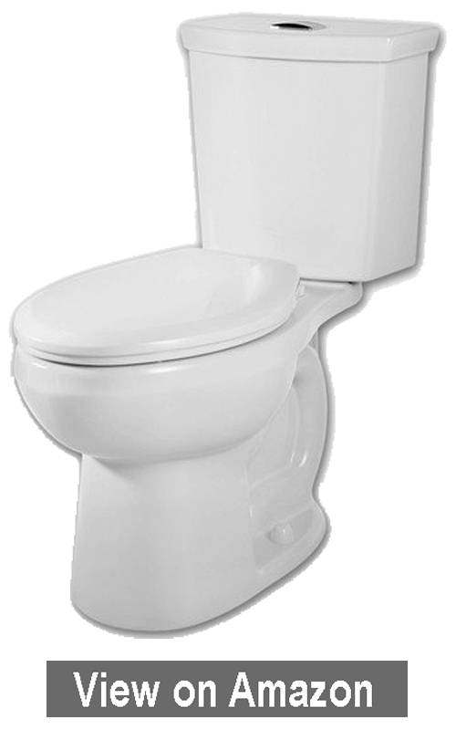 American Standard H2Option Siphonic Toilet - Best Toilet 2020