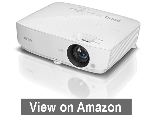 BenQ MS 535 A Projector - best projector under 500 dollars