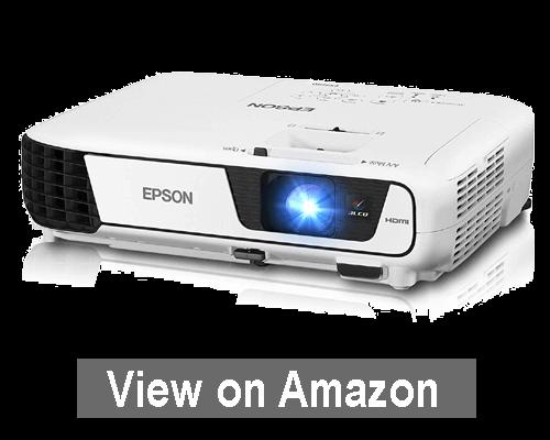 Epson EX3240 SVGA Projector