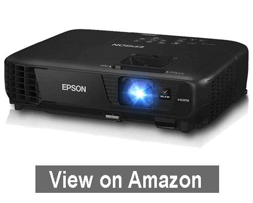 Epson EX5250 Pro Wireless
