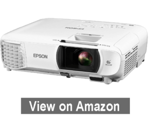 Epson Home Cinema 1060 Projector - best projector under 500 dollars