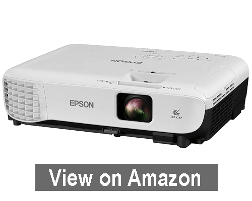 Epson VS250 3LCD projector 2020
