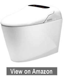 Euroto Luxury Smart Toilet - Best Toilet