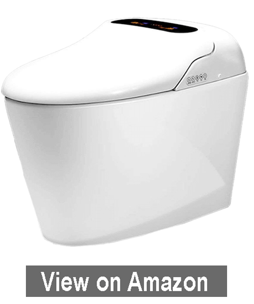 Euroto Luxury Smart Toilet - Best Toilet 2020