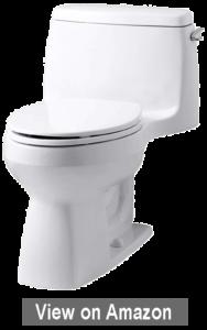 KOHLER 3810-0 Santa Rosa Toilet-Best Toilet
